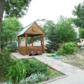 Специализированный дом ребенка Волгоград
