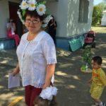 День защиты детей. Михайловка
