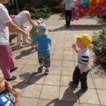 День защиты детей. Волгоград