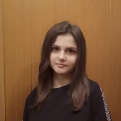 Доронина Ульяна Андреевна