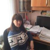 Специалист по соц. работе Максютенко Татьяна Александровна