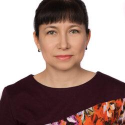 Крушинская Ольга Николаевна