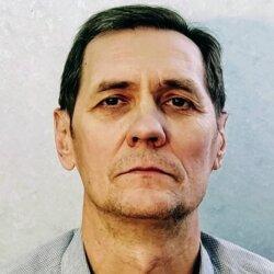 Тоцкий Игорь Анатольевич